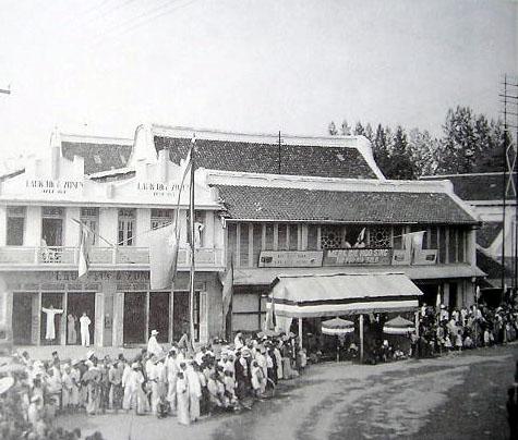 Pasar Gede 1935