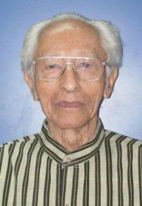 Prof KGPH Haryomataram SH