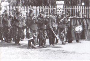 Foto-lama-aktivitas-Kraton-Surakarta-jaman-dulu-11