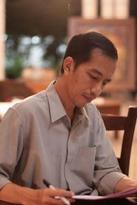Joko Widodo KabarSoloraya.Com