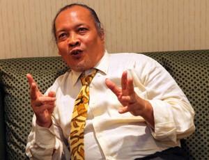 Rahayui Supanggah Kabarsoloraya.com