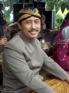 Waluyo Sastro Kabar Soloraya